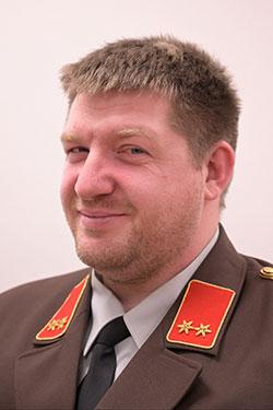 Dieter Horeth
