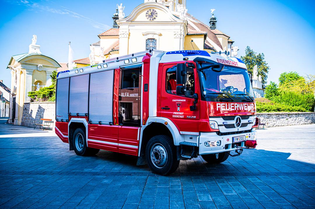 RLF-A 3000/100