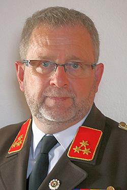 Wolfgang Jarmer